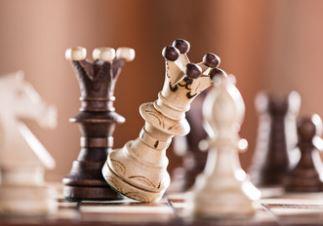 Die Kunst einer erfolgreichen Wettbewerbsstrategie